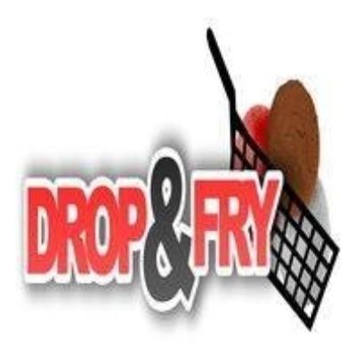 Drop & Fry