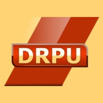 Check special coupons and deals from the official website of DRPU Software