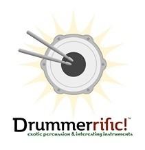 Drummerrific Percussion