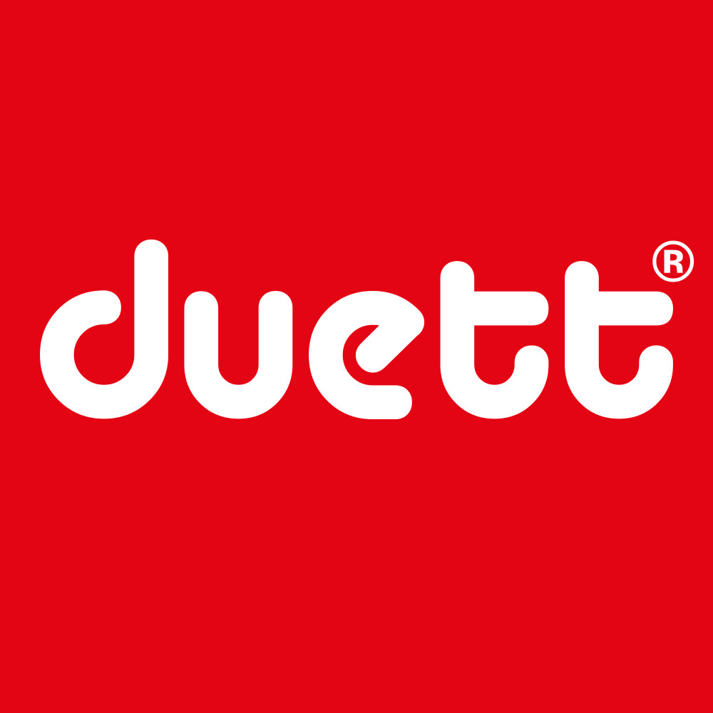 Exclusive Coupon Codes at Official Website of Duett