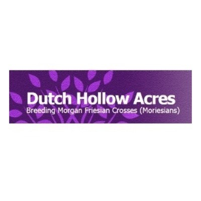 Dutch Hollow Acres