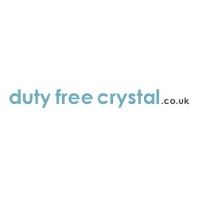 Duty Free Crystal UK