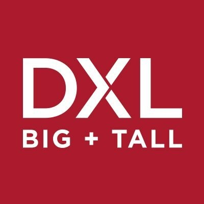 Exclusive Coupon Codes and Deals from the Official Website of DXL Big + Tall Destination XL