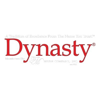 Dynasty Brush