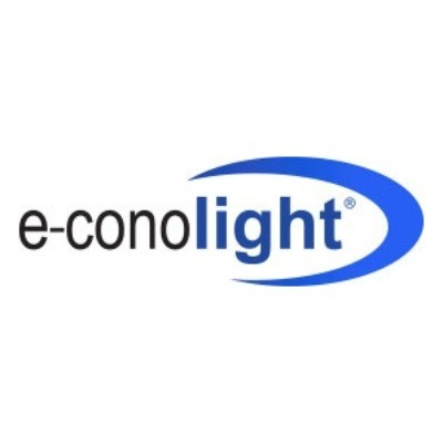 Exclusive Coupon Codes and Deals from the Official Website of E-conolight