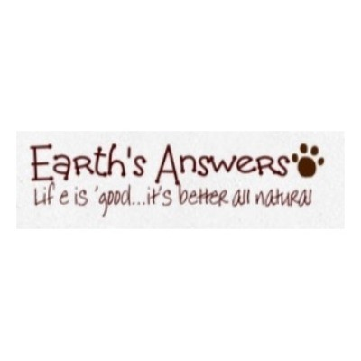 Earth's Answers No More Fleas