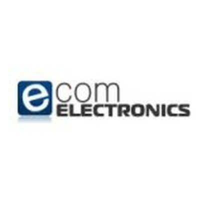 Check special coupons and deals from the official website of ECom Electronics