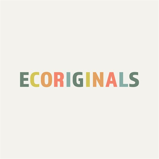Exclusive Coupon Codes at Official Website of Ecoriginals