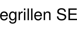 Exclusive Coupon Codes at Official Website of Egrillen SE