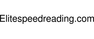 Exclusive Coupon Codes at Official Website of Elitespeedreading