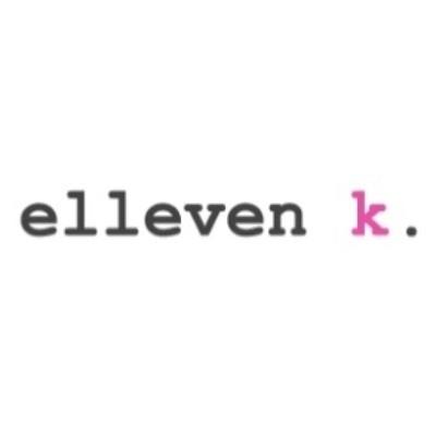 Elleven K.
