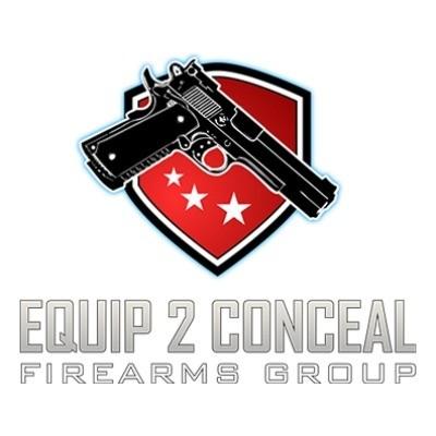 Equip 2 Conceal