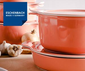Exclusive Coupon Codes at Official Website of Eschenbach Porzellan