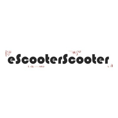 EScooterScooter
