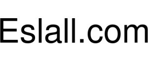 Exclusive Coupon Codes at Official Website of Eslall