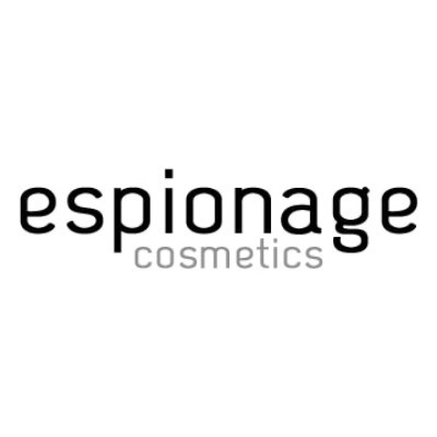 Espionage Cosmetics