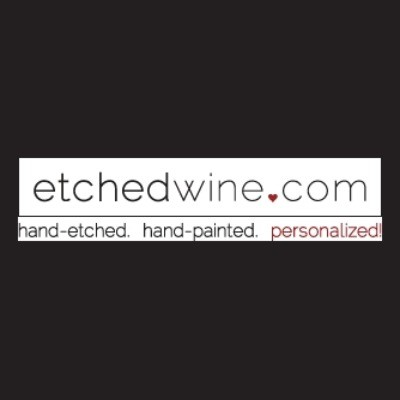 EtchedWine