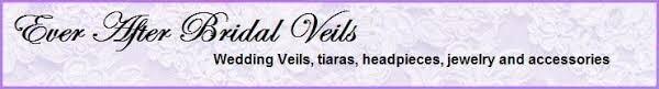 Ever After Bridal Veils