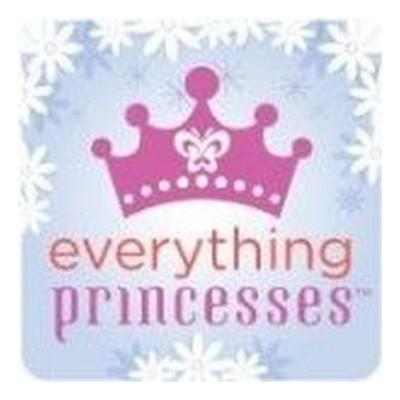 Everything Princesses