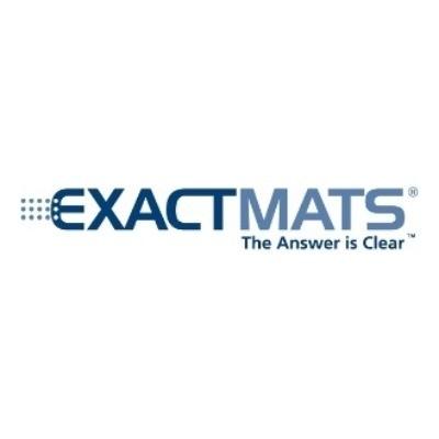 ExactMats
