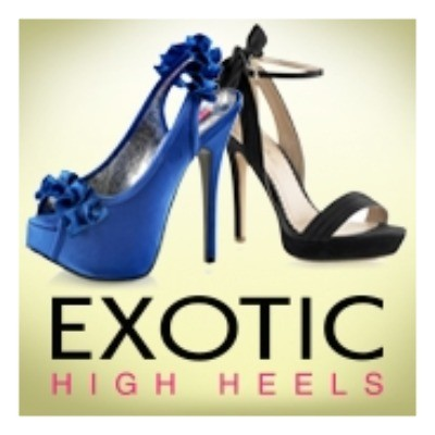 Expired Exotic High Heels Coupons