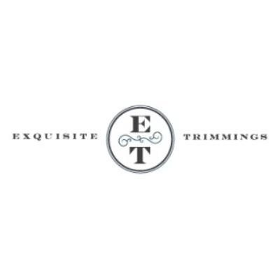 Exquisite Trimmings