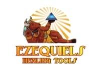Ezequiels Healing Tools