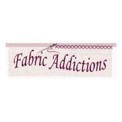 Fabric Addictions