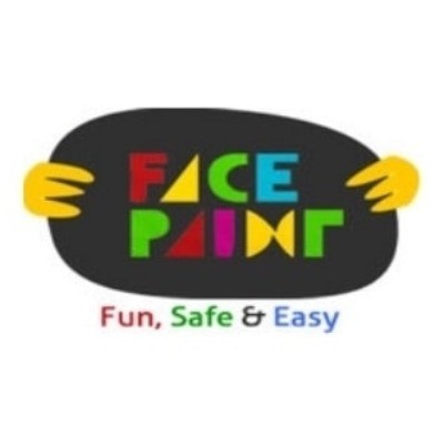 Face Paint Supplies