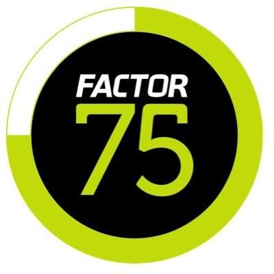 Factor75