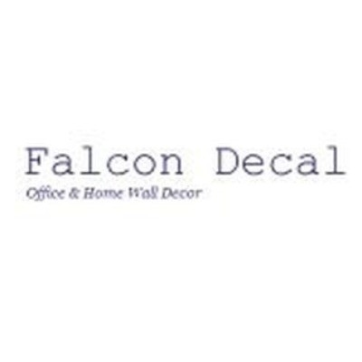 Exclusive Coupon Codes at Official Website of Falcon Decal