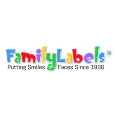 Family Labels