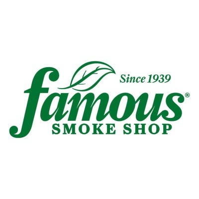 Famous Smoke Shop