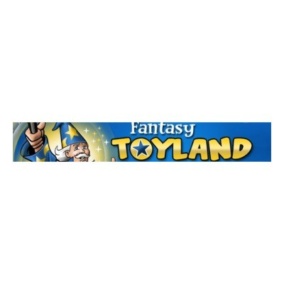 Check special coupons and deals from the official website of Fantasy Toyland