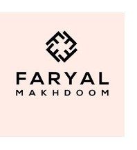 Faryal Makhdoom Cosmetics