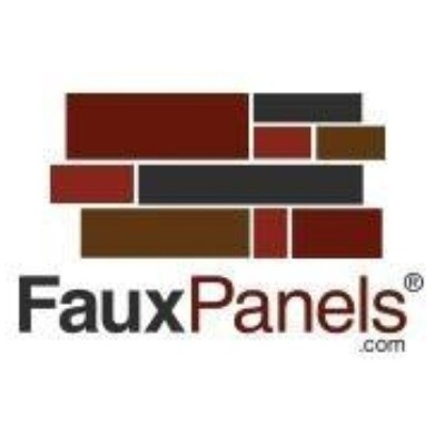 Exclusive Coupon Codes at Official Website of Faux Panels