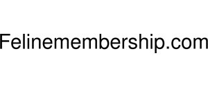 Exclusive Coupon Codes at Official Website of Felinemembership