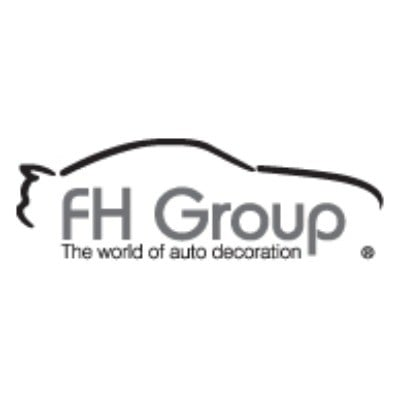 Exclusive Coupon Codes and Deals from the Official Website of FH Group