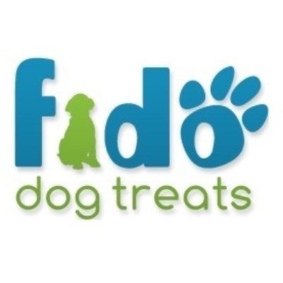 Fido Dog Treats