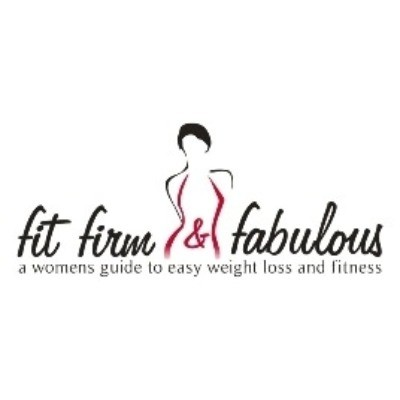 Fit Firm And Fabulous