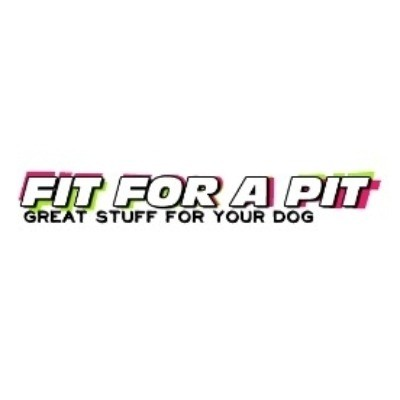 Fit For A Pit