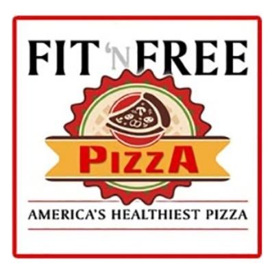 Fit 'N Free Pizza