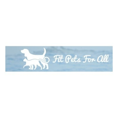 Fit Pets For All