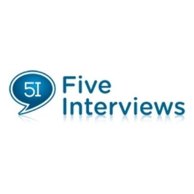 Five Interviews