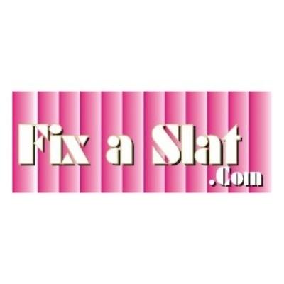 Fix A Slat