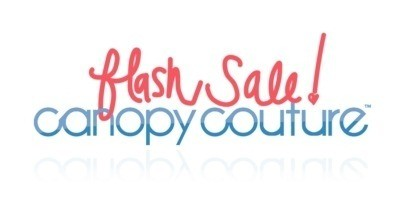 Flash Sale Canopy Couture
