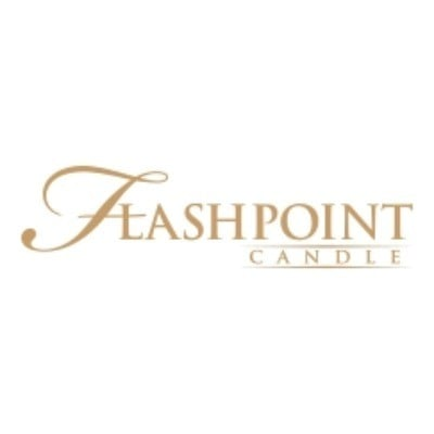 FlashPoint Candle Valentine's Day Coupon - Extra 15% Off Sitewide