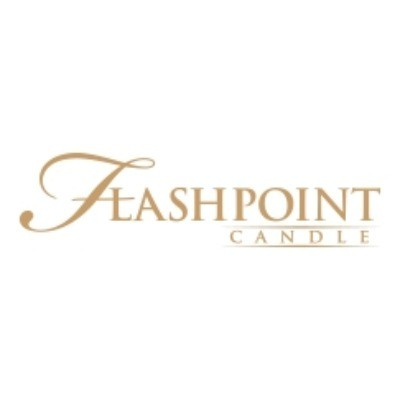 FlashPoint Candle Cyber Monday Coupon - Extra 25% Off Sitewide