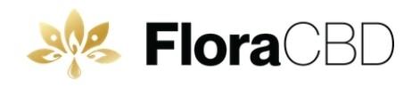 Flora CBD