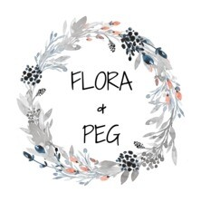 Flora & Peg